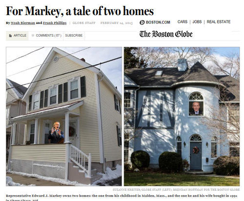 Markey 2 Homes