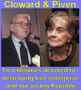 Cloward and Piven