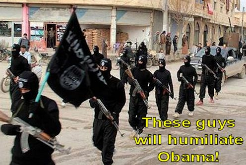 ISIS Goons