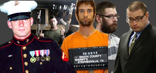 Eddie Ray Routh Guilty